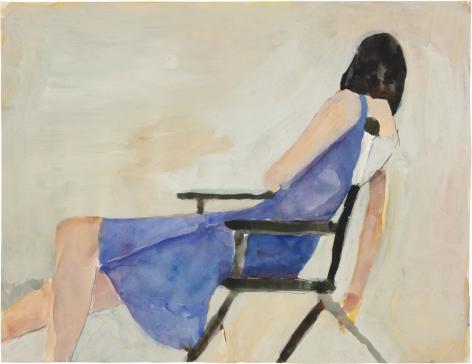 Richard Diebenkorn Untitled, c. 1968