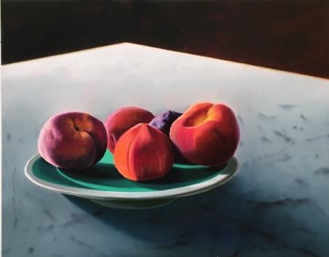 Bruce Cohen Peaches, 2019