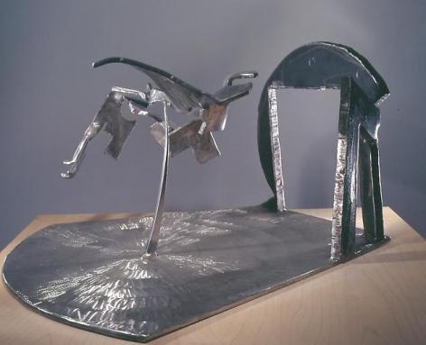 Titanium Landscape 2002