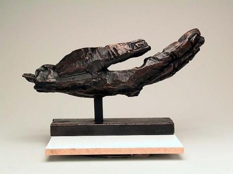 David Bates Hand II,2002