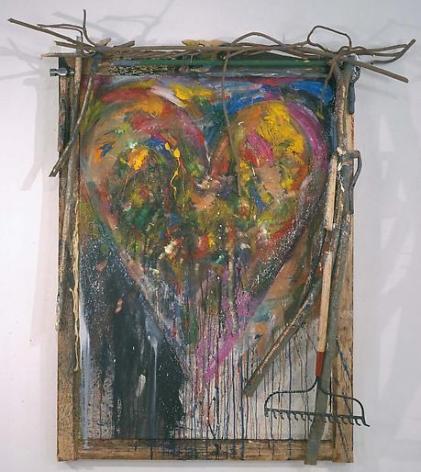 Untitled (July) 2003