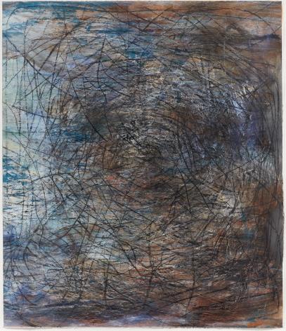 Charline vonHeyl Untitled, 2005