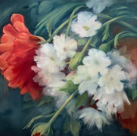 Clare Kirkconnell Torryne's Bouquet, 2020