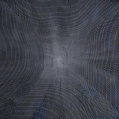 Sam Messenger Veil from Melete, 2017