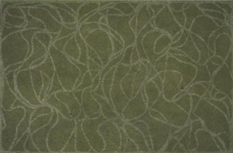 Brice Marden Red Line Muses, 2000