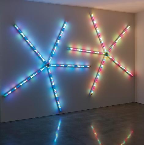 Binary Star (Antares), 2018