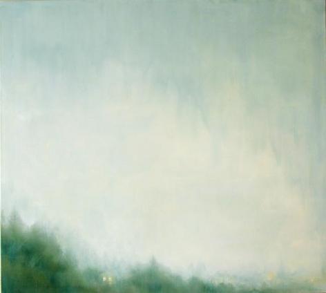 Shelter (white sky)