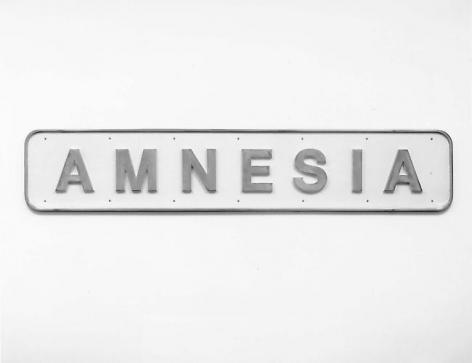 Darren Almond Amnesia