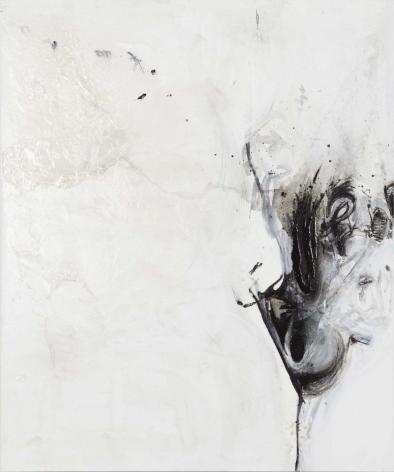 Suzanne McClelland Internal Sensations (Yearn), 2013