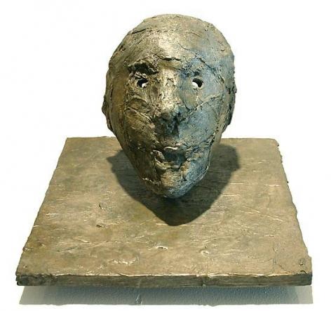 Nathan Oliveira Mask V