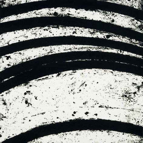 Richard Serra Between the Torus and the Sphere I, 2006