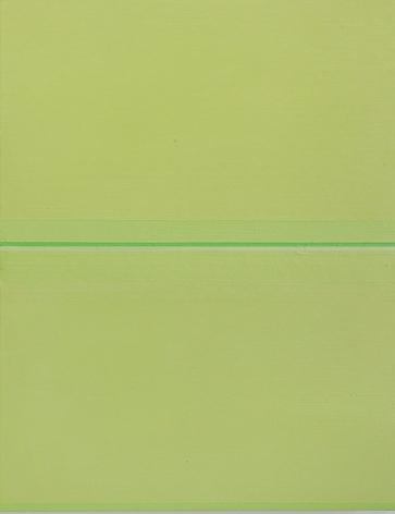Minku Kim S.E.P (Horizon No. 7), 2018-19