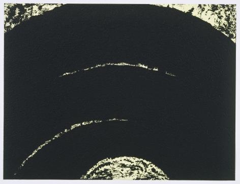 Richard Serra Paths and Edges #9, 2007