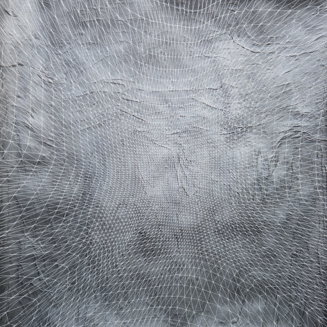 Sam Messenger Veil from Iasion, 2017