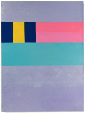 Minku Kim S.E.P (Problematic Painting), 2018