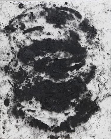 Richard Serra Transparency #5, 2012