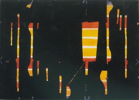 Caio Fonseca Dark Stripe