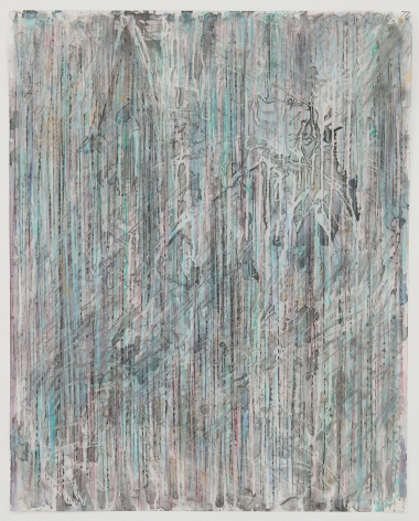 Diana Al-Hadid Untitled, 2016
