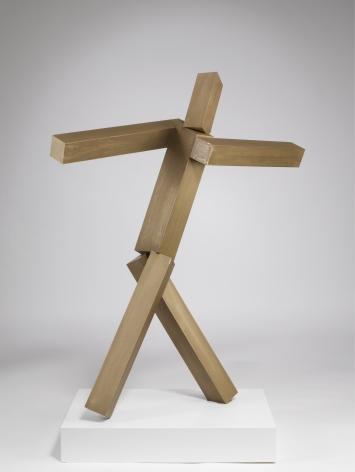 Joel Shapiro untitled, 2010