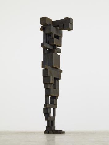 Antony Gormley Submit IV, 2011