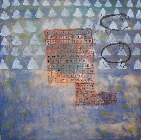 Squeak Carnwath Ready Moments