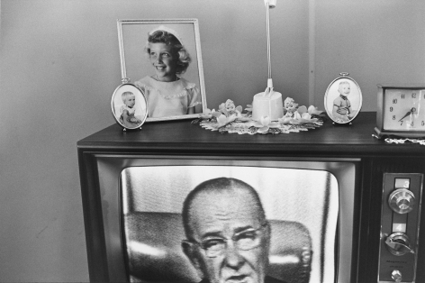 Lee Friedlander,