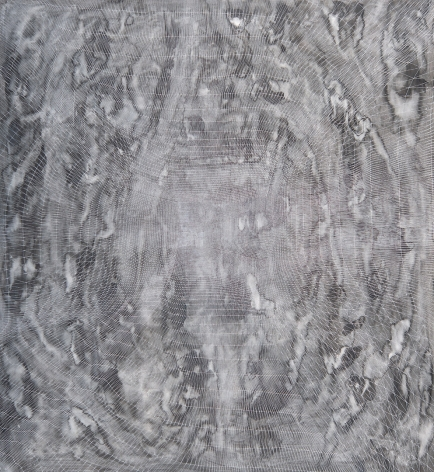 Sam Messenger Veil from Alcyone, 2017
