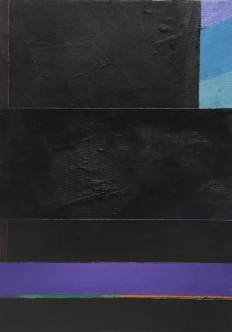 Minku Kim S.E.P (Magic Room), 2017