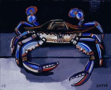 Blue Crab 2008