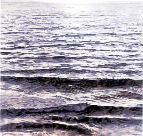 Pacific Ocean 2000