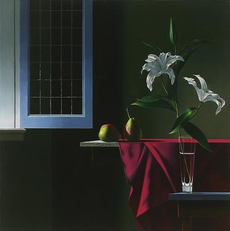 Bruce Cohen Untitled (lilies), 2009