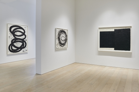 Installation Image ofRichard Serra: Works on Paperby Impart Photography