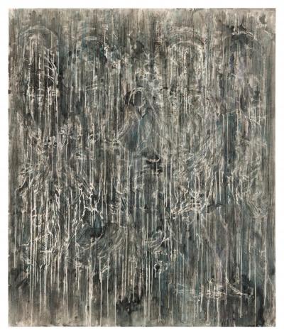 DianaAl-Hadid Untitled, 2013