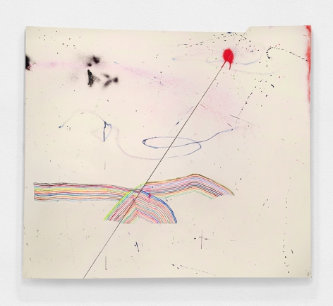 Alicia McCarthy Untitled, 2018
