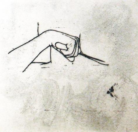 Juliao Sarmento Throat - Cut