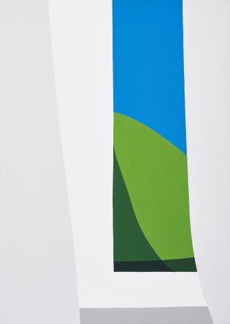Paul Kremer Window 11, 2018