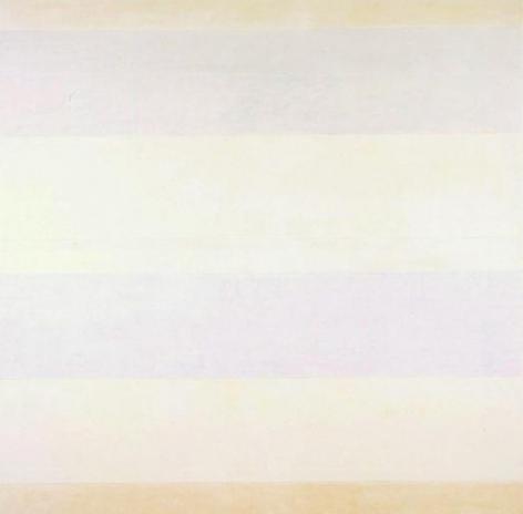 Agnes Martin Untitled #11