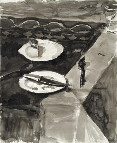 Richard Diebenkorn Untitled, c. 1964