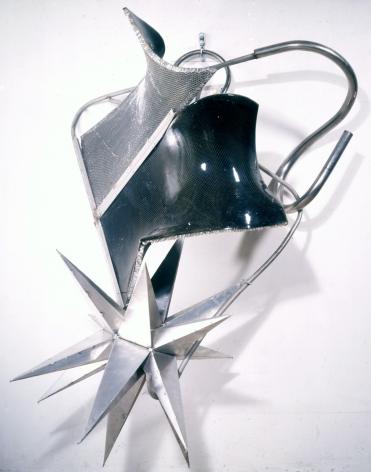 Frank Stella, boedjoeh, 2004
