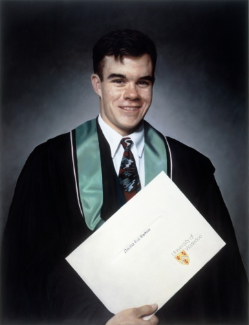 Tim Gardner, Untitled (Nick: Bachelor's), 2004