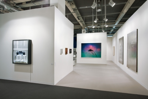Art Basel, 2013, 303 Gallery, Hall2.1, Booth J21