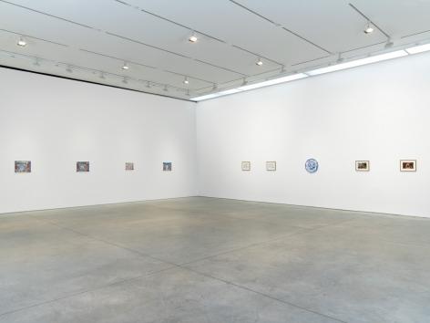 Karen Kilimnik, Installation view: 303 Gallery, New York, 2016