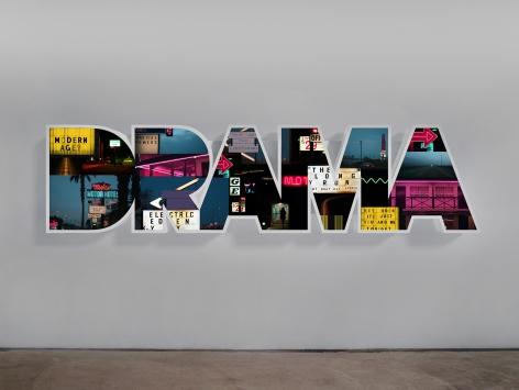 Doug Aitken, DRAMA