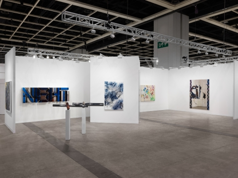 rt Basel Hong Kong, 2019, 303 Gallery, Booth 1C11