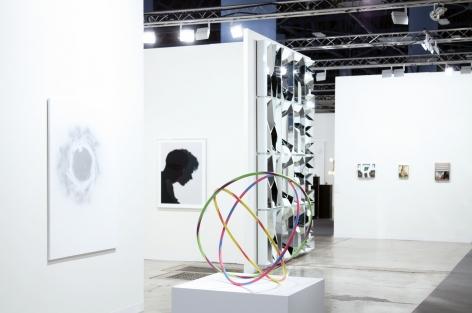 Art Basel Miami Beach, 2013, 303 Gallery, Booth G05