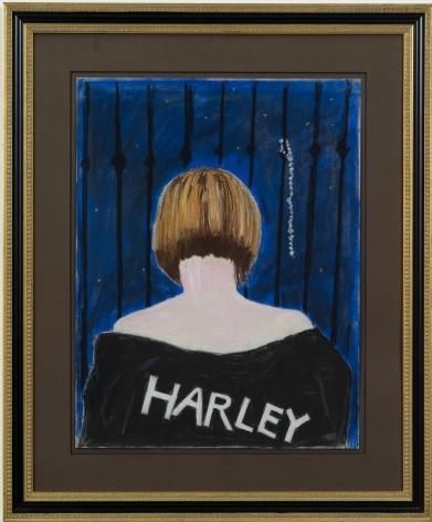 Karen Kilimnik, Harley