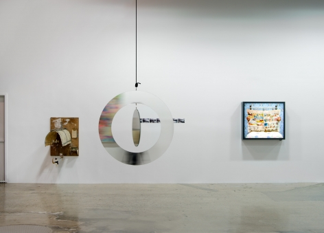The Perfect Show, Installation at 303 Gallery, New York, 2012
