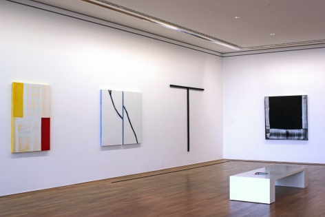 Mary, Blinky, Yay!, Mary Heilmann And Blinky Palermo In A Dialogue, Kunstmuseum, Bonn,  2013