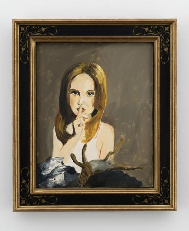 Karen Kilimnik, Tabitha, 1995