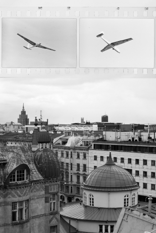Marina Pinsky, Library Panorama (Part 2)